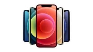 Apple iPhone 12 trotz Schufa bestellen